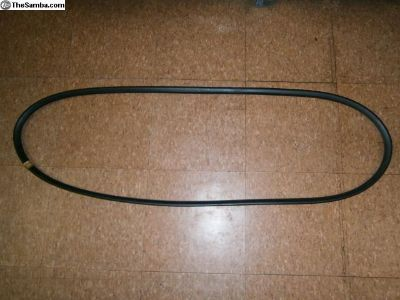 Windshield Seal 65-72 Convertible