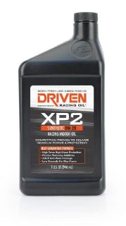 Sell Driven Racing Oils 00207 Joe Gibbs XP 2 Synthetic Racing Oil 0w 20 Case of 12 motorcycle in Las Vegas, Nevada, United States, for US $215.89
