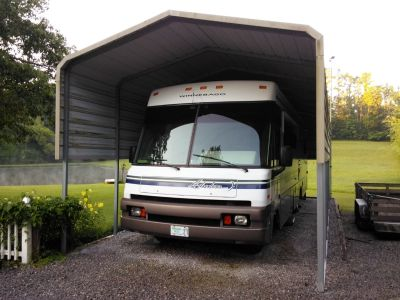 1997 Winnebago ADVENTURER 32WQ