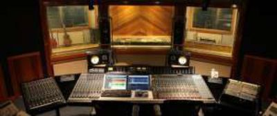 RECORDING MIXING AND MASTERING at a PROFESSIONAL RECORDING STUDIO