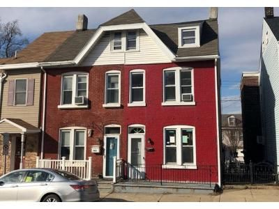2 Bed 1 Bath Preforeclosure Property in Easton, PA 18042 - Washington St