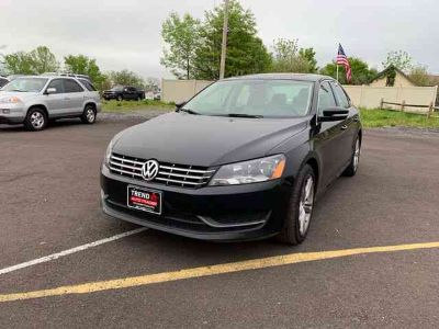 Used 2015 Volkswagen Passat for sale