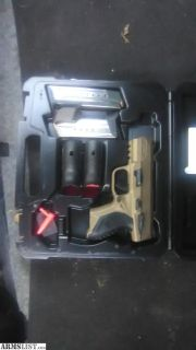 For Sale: American Ruger