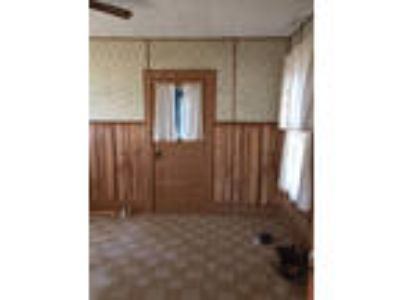 Spacious 3 BR, 1 BA. Washer/Dryer Hookups!