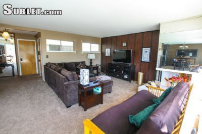 Three Bedroom In Mission District