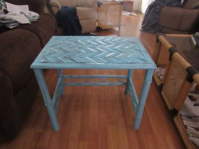 nice accent table