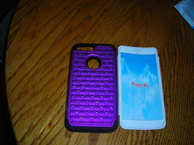New Pixel XL Cell Phone cover, case