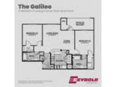Meridian Crossing Condo-style Apartments - Galileo
