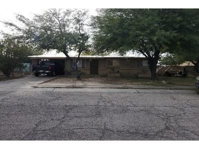 3 Bed 2 Bath Preforeclosure Property in Tucson, AZ 85756 - S Oahu Ave