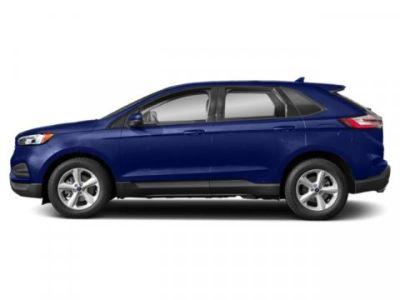 2019 Ford Edge ST (Ford Performance Blue Metallic)