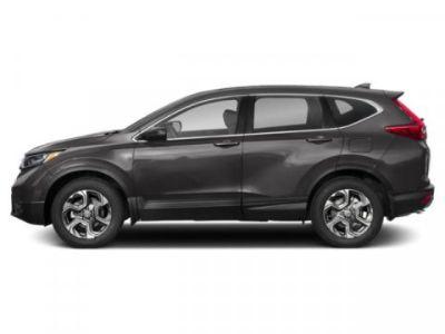 2019 Honda CR-V EX-L (Modern Steel Metallic)