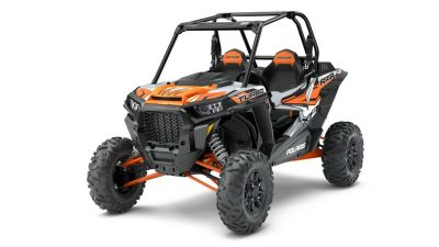 2018 Polaris RZR XP Turbo EPS Sport-Utility Utility Vehicles Linton, IN