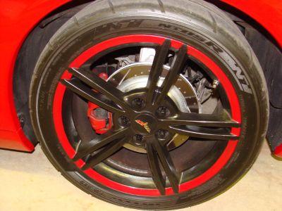 "WTB 17""X11""/18""x10.5"" wheels"