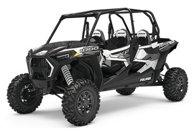 2019 Polaris RZR XP 4 1000 EPS Sport-Utility Utility Vehicles Bedford Heights, OH