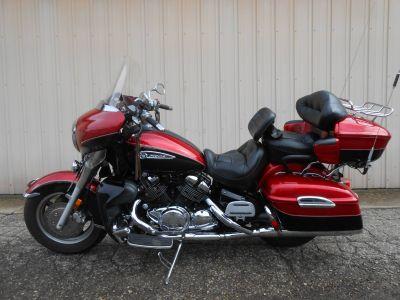 2009 Yamaha Royal Star Venture Touring Motorcycles Howell, MI