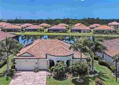 20259 Passagio Drive VENICE Four BR, Pride of Ownership and