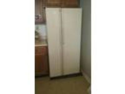 Appliances :Matching SET! GENERAL ELECTRIC Refrigerator