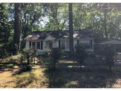 3 Bed 1 Bath Foreclosure Property in Monroe, LA 71203 - Blanks St