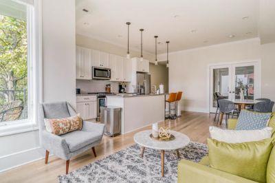 $5490 2 apartment in Adams Morgan