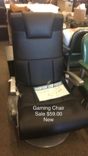 Gaming Chair (New)
