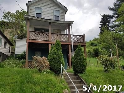 2 Bed 1 Bath Foreclosure Property in Monessen, PA 15062 - Ontario St