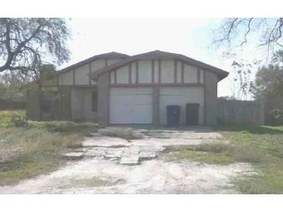 3 Bed 2 Bath Foreclosure Property in Corpus Christi, TX 78410 - Ave C