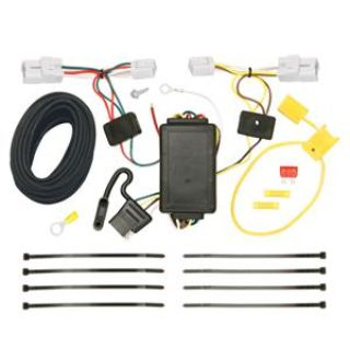Find T-One Assembly w/ Upgraded Circuit Protection Trailer Hitch Wiring Light Kit motorcycle in Grand Prairie, Texas, US, for US $45.91