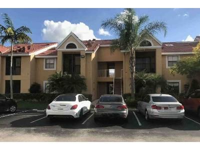 1 Bed 1 Bath Foreclosure Property in Miami, FL 33196 - SW 104th Ter Apt 613