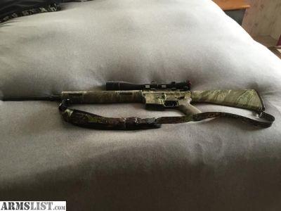 For Sale: Remington R-15 AR