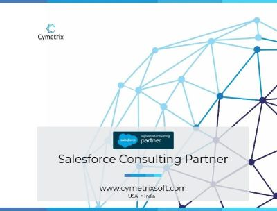 Cymetrix Software- Top CRM companies in USA