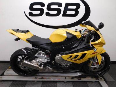 2011 BMW S 1000 RR SuperSport Motorcycles Eden Prairie, MN
