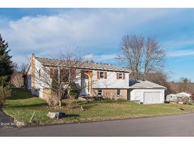 4 Bed 3 Bath Foreclosure Property in Tamaqua, PA 18252 - Wayne Ave