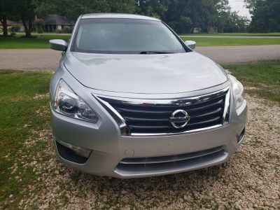 FOR SALE NISSAN ALTIMA 2014