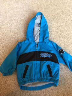Panther s Jacket