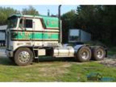 New 1987 Kenworth K100 for sale.