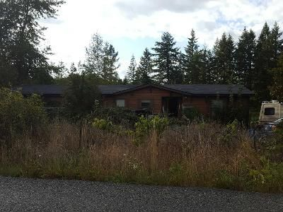 3 Bed 3 Bath Foreclosure Property in Roy, WA 98580 - Locke Dr S