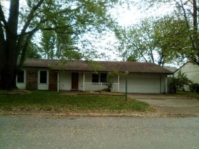 3 Bed 2 Bath Foreclosure Property in Mascoutah, IL 62258 - Perrottet Dr