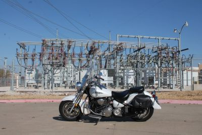 2008 Yamaha XV17AWXW Roadstar Cruiser Motorcycles Allen, TX