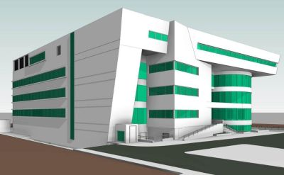 Hitech BIM Services: 3D, 4D & 5D BIM Modeling and CAD for AEC Industry