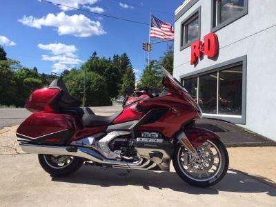 2018 Honda Gold Wing Tour Touring Motorcycles Palmerton, PA