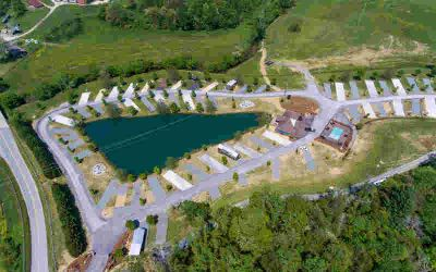 Lt 9 Mountain Meadows Dr Morganton, Minutes from downtown