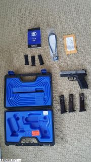 For Sale/Trade: FN FNX-40 Kit