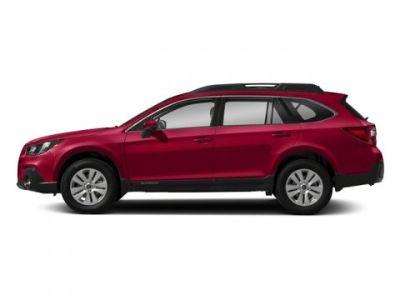 2018 Subaru Outback Premium (Crimson Red Pearl)
