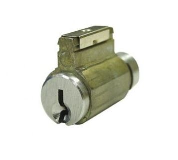Deltana CYLL Lock Cylinder for Home Series Levers