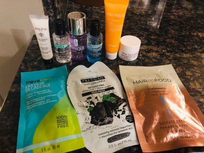Lot of new Sephora products