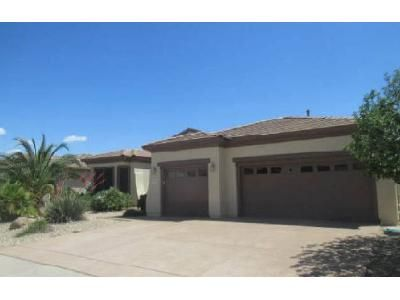 2 Bed 2.5 Bath Foreclosure Property in Surprise, AZ 85387 - W Pradera Ln