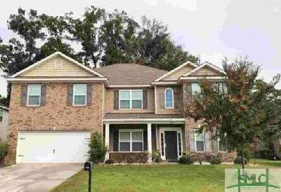 106 Hopeland Drive Savannah Four BR, This home has all the space