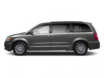 2013 Chrysler Town & Country Touring (Maximum Steel Metallic)