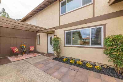 6418 Trinidad DR SAN JOSE Two BR, Updated m ove-in ready