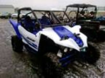 Salvage 2016 YAMAHA YXZ1000 for Sale